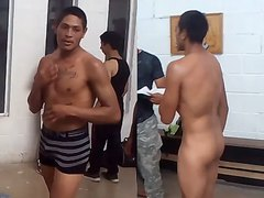 Weigh In - video 2
