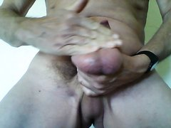 Busting my balls - video 2