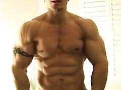 Verbal muscle god - video 2