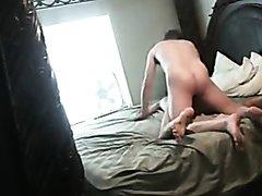 Boy  Serves Daddy