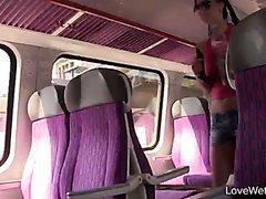 Train wettingp