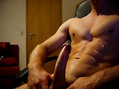 14 Squirts On Fit Body