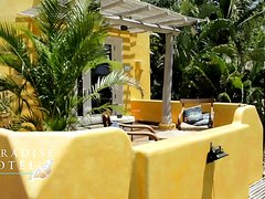 Paradise Hotel Sweden