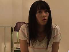 N... Hazuki fucked until exhaustion in hardcore - More at j....net