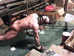 chain bondage - video 8