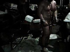 chain bondage - video 13
