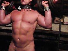 chain bondage - video 11