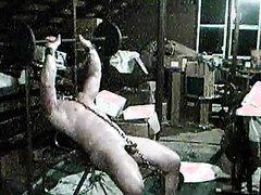 chain bondage - video 12