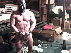 chain bondage - video 15