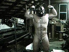 chain bondage - video 14