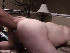 Hungry Hole Gets Punched and Double Fisted
