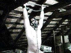 chain bondage - video 18