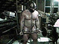 chain bondage - video 19