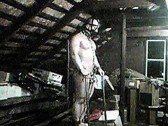 chain bondage - video 20