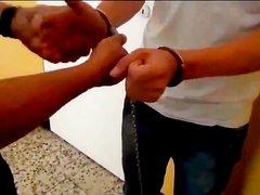 chain bondage - video 46