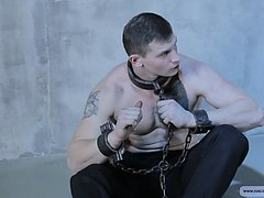 shackles 4 my muscled russians