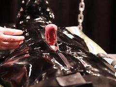 Rubber Sleepsack - video 2
