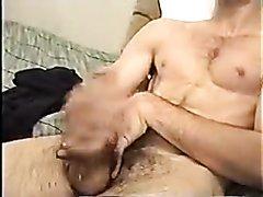 Blatino Solos - Str8 Men JACKING OFF