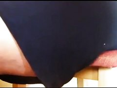 Black Girl Hot Farting