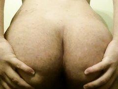 Standing birth - video 2