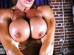 Fbb boobs - video 2