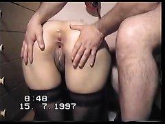 italian wife anal she likes it
