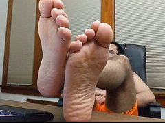 Hot soles compilation