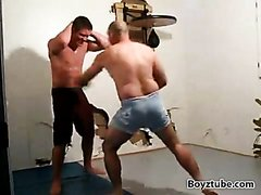 Gutpunching - video 27
