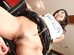 Creampie end Kanade Otowas filthy porn show - More at j....net