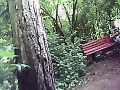 JO in park