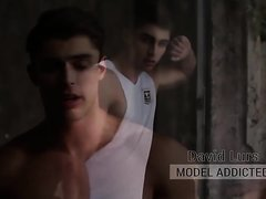 Addicted Underwear - Photo Shoot (Making Of)