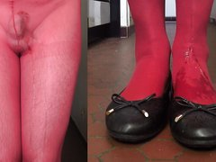 2018-04-21_1 Red Pantyhose part3
