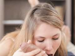 Young Anal Fantasies Scene 1, HD