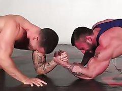 Muscle Match