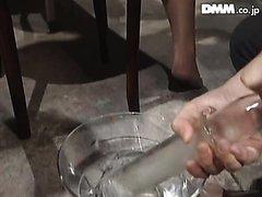 Japanese scat - video 42