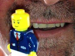 Lego Vore - video 2