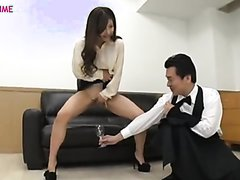 Jp man drink woman's piss 1