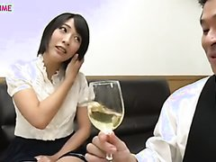 Jp man drinks woman's piss 4