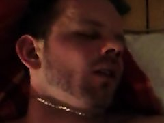 passedout drunk sexy guy
