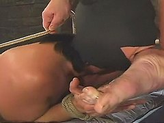 Straight Male Feet And Anal Sex Submission