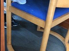 Library Stud Feet 1