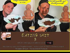 EATING SHIT 3