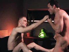 Male Escort Sex