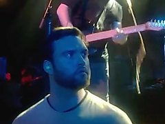 Max Bemis Performance Puke