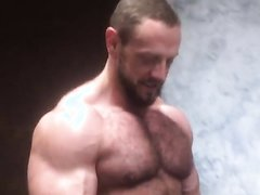 Athletic muscle - video 201