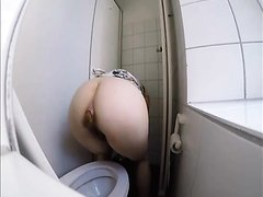 Toilet shit - video 12