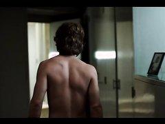 Luis Miguel Shower Scene