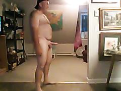 fullynudeguy - video 16