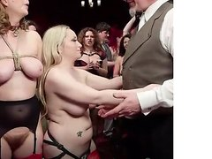 BDSM Orgy TheUpperFloor