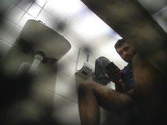 toilet hca 15